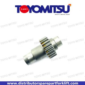 Jual Spare Part Forklift Gear Pto
