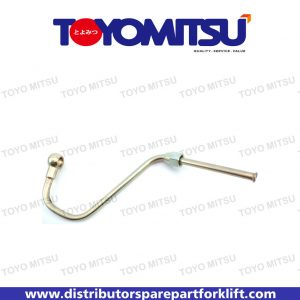 Jual Spare Part Forklift Tube Assy Fuel