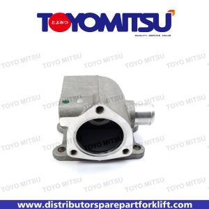 Jual Spare Part Forklift Housing