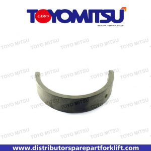 Jual Spare Part Forklift Bush Mast