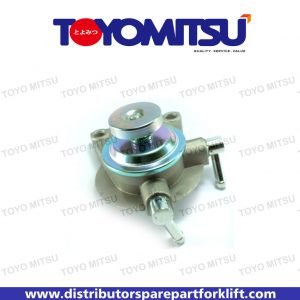 Jual Spare Part Forklift Head Fuel Filter