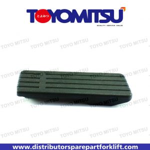 Jual Spare Part Forklift Pad Accelpedal