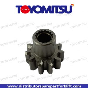 Jual Spare Part Forklift Pinion Gear