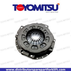 Jual Spare Part Forklift Clutch Cover