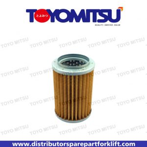 Jual Spare Part Forklift Filter Hydraulic