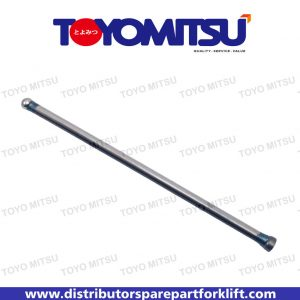 Jual Spare Part Forklift Rod Push