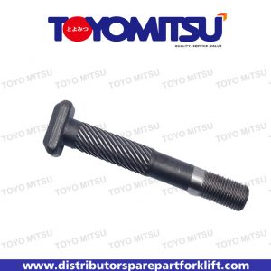 Jual Spare Part Forklift Bolt Connecting