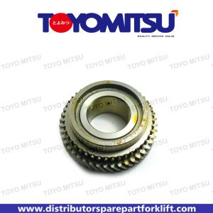 Jual Spare Part Forklift Gear Counter