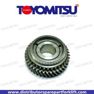 Jual Spare Part Forklift Gear Reverse