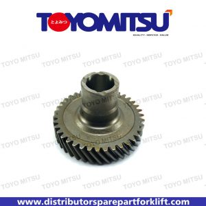 Jual Spare Part Forklift Gear