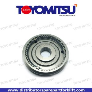 Jual Spare Part Forklift Synchronizer & Ring Assy