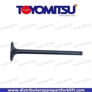 Jual Spare Part Forklift Valve Exh