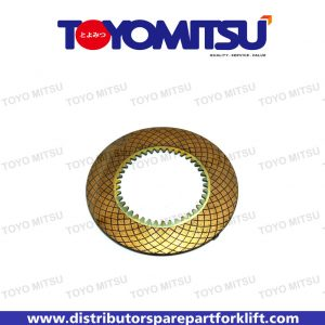 Jual Spare Part Forklift Clutch Plate