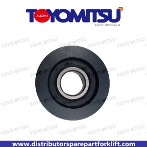 Jual Spare Part Forklift Wheel Chain