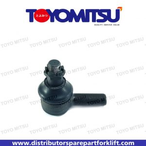 Jual Spare Part Forklift Tie Rod End RH