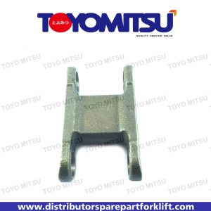 Jual Spare Part Forklift Yoke Coupling