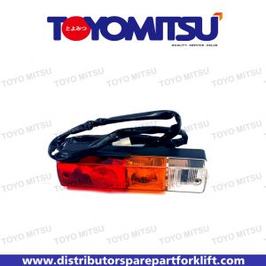 Jual Spare Part Forklift Stop Lamp Assy