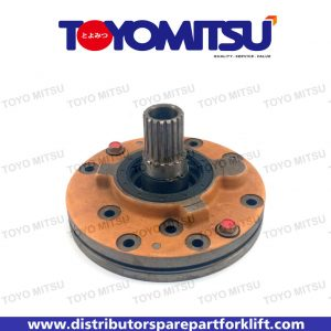 Jual Spare Part Forklift Gear Pump