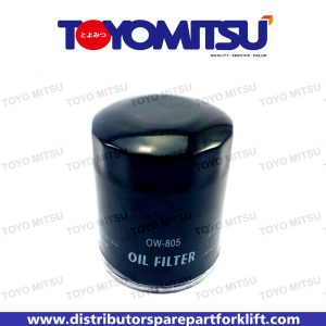 Jual Spare Part Forklift Cartdridge Assy