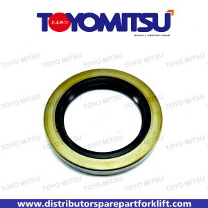 Jual Spare Part Forklift Seal Oil Front Wheel