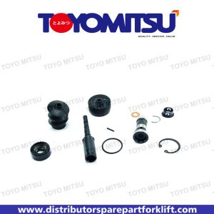 Jual Spare Part Forklift Booster Kit