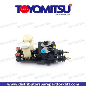 Jual Spare Part Forklift Booster Assy
