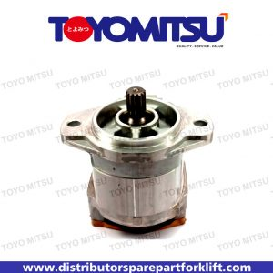 Jual Spare Part Forklift Hydraulic Pump