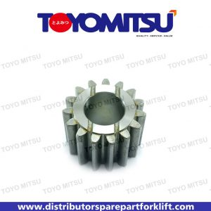 Jual Spare Part Forklift Gear Planet