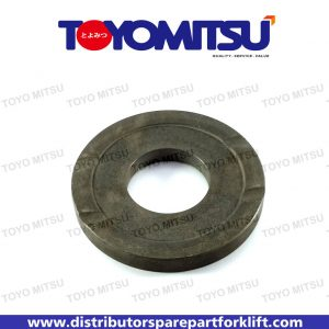 Jual Spare Part Forklift Plate Lock Nut