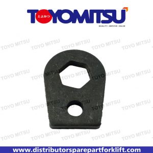 Jual Spare Part Forklift Plate Stopper