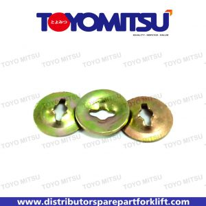 Jual Spare Part Forklift Cup