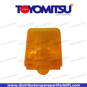 Jual Spare Part Forklift Stop Lens Only