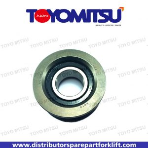 Jual Spare Part Forklift Heel Chain