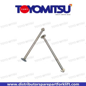 Jual Spare Part Forklift Pin Hold Down Kit