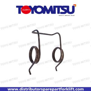 Jual Spare Part Forklift Spring Clutch Cover