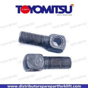 Jual Spare Part Forklift Support