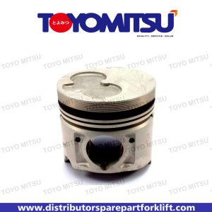 Jual Spare Part Forklift Piston