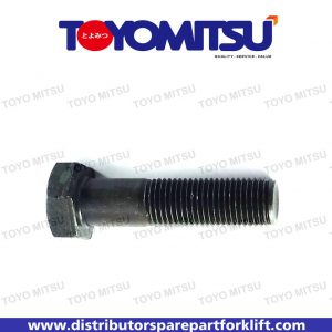 Jual Spare Part Forklift Bolt