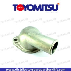 Jual Spare Part Forklift Pipe Water