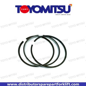 Jual Spare Part Forklift Piston Ring
