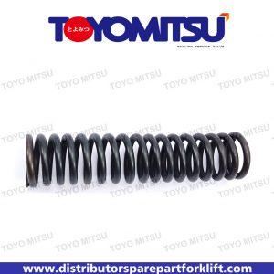 Jual Spare Part Forklift Spring Acc