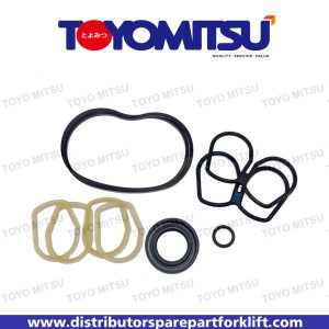 Jual Spare Part Forklift Hydraulic Pump Rep Kit