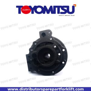 Jual Spare Part Forklift Shaft Stator
