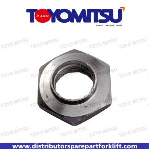 Jual Spare Part Forklift Nut