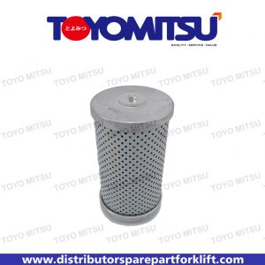Jual Spare Part Forklift Filter Assy