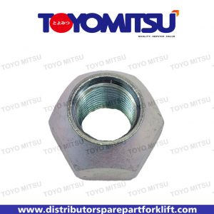 Jual Spare Part Forklift Nut Hub Only