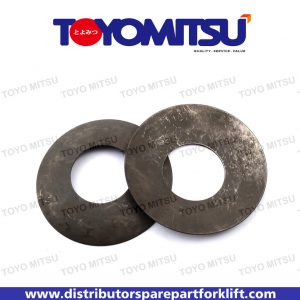 Jual Spare Part Forklift Washer Pinion