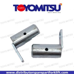 Jual Spare Part Forklift Pin Tie Rod