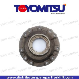 Jual Spare Part Forklift Body Pump