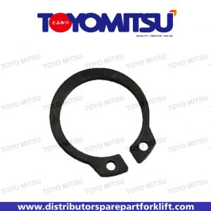 Jual Spare Part Forklift Snap Ring